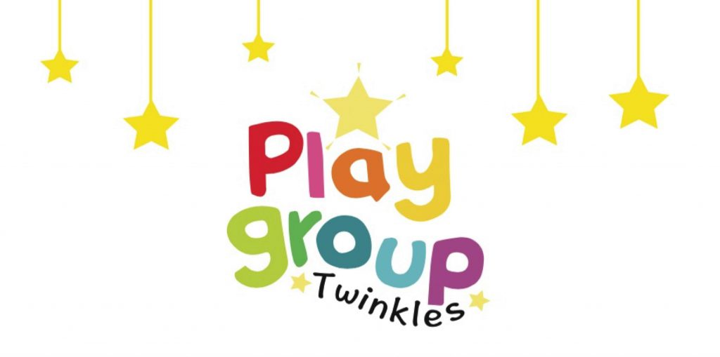Twinkles is a play group for small kids and moms at Crossroad Nishinomiya.